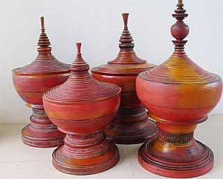 burmese-lacquerware
