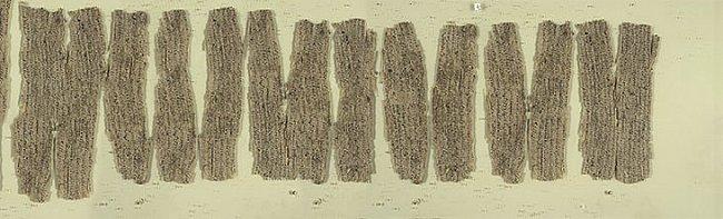 gandhara buddhist text