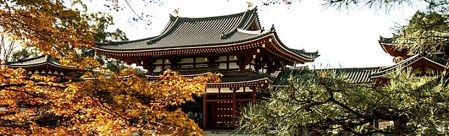 japanese building