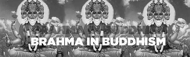 brahma in buddhism