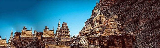 thai buddhist temples