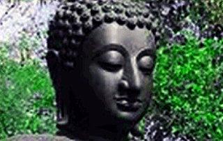 chiang saen lanna buddha statues