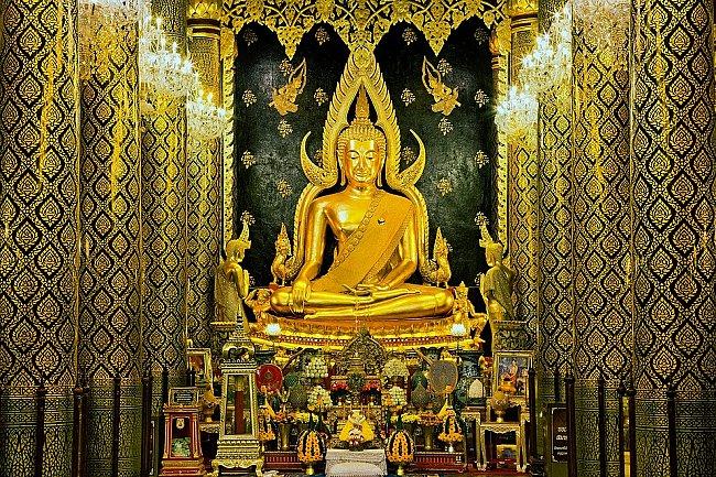pastor shi buddhist kingdom