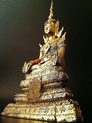 rattanokosin buddha statues