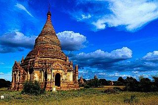 pyu temple