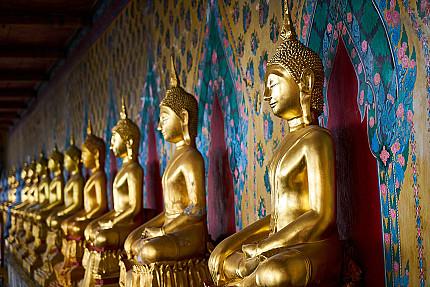 Pure Land Buddhism - Amitabha Buddha