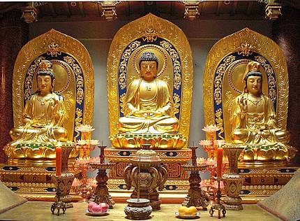 Chinese Buddhism