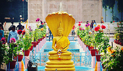 Four Most Important Pilgrimage site of Buddhism