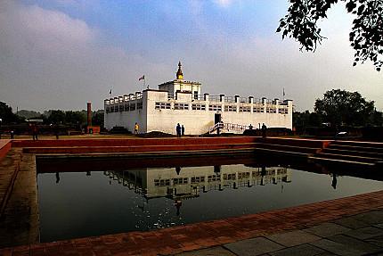 Ashoka - Preacher of Buddhism