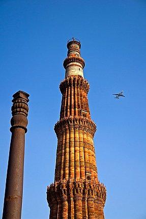 Lumbini Nepal Ashoka Pillar