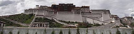 The Potala Palace - Tibet