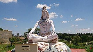 Hindu God Shiva - Hinduism