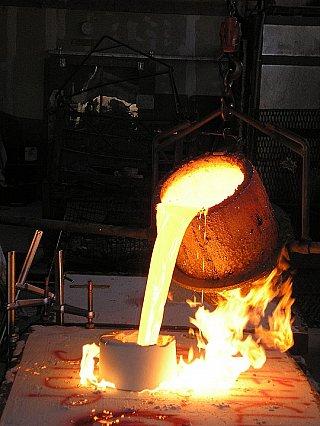 Techniques of Bronze Casting
