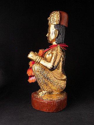 Antike Nat Figur aus Birma