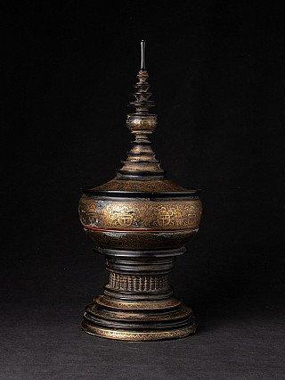 Alte Birmanische Opferschale
