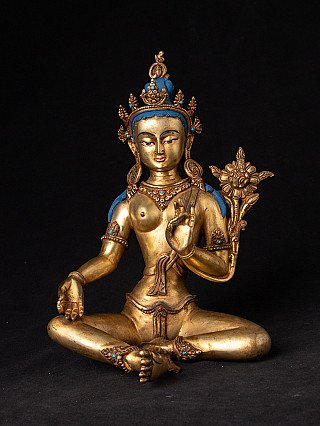 High quality bronze Tara statue