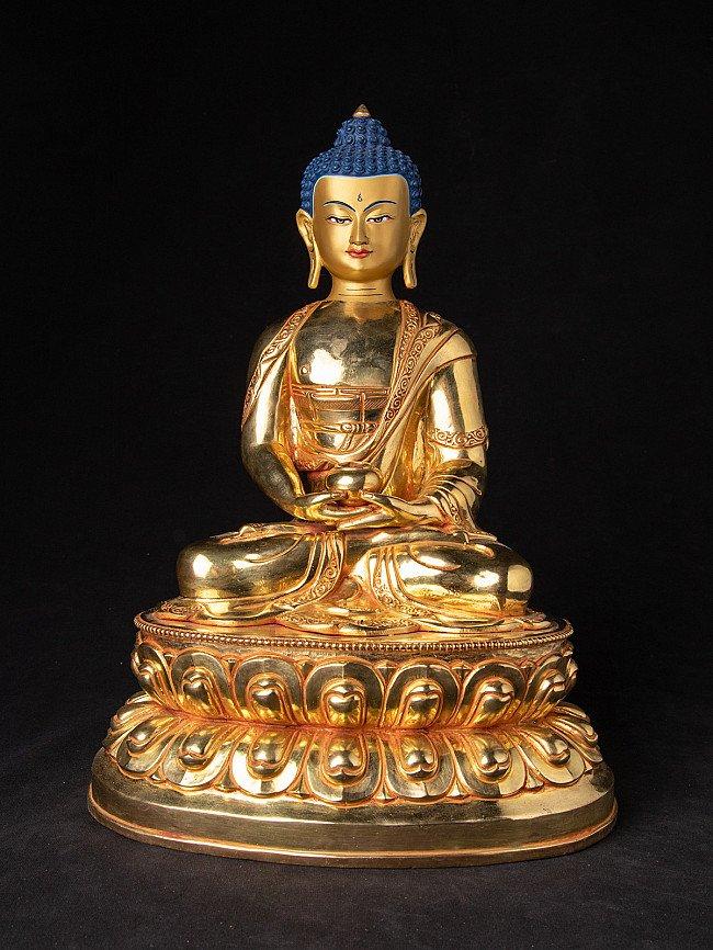 Hoge kwaliteit Nepalese Boeddha