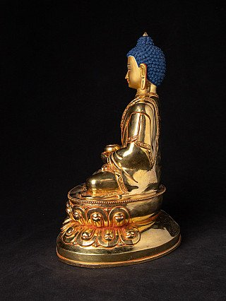 High quality Nepali Buddha statue