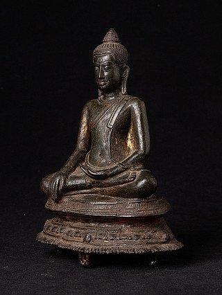 13. Jahrhundert U Thong A Buddha