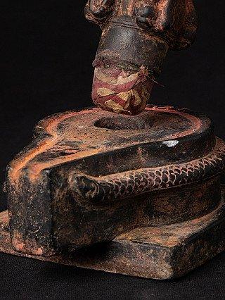 Antique Nepali Shiva Linga