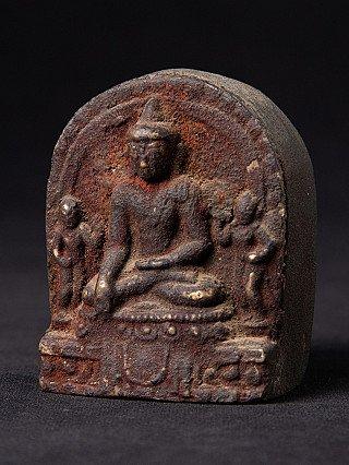 Antique Nepali Gao - Buddha shrine