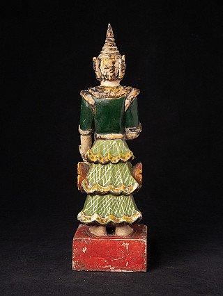 Birmese Nat