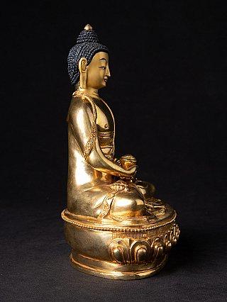 High quality Nepali Buddha statue
