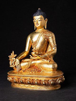 High quality Nepali Medicine Buddha statue