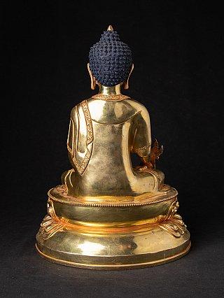 High quality Nepali Medicine Buddha