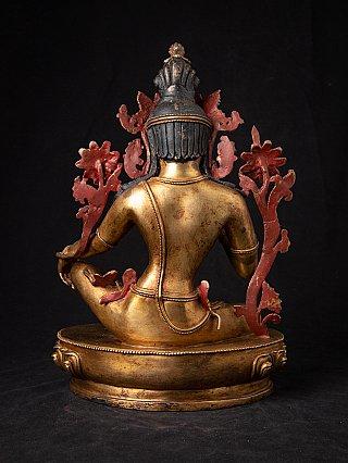 Alte bronze Nepalesische Bodhisattva