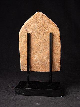 12th century Terracotta Pagan Votive Tablet