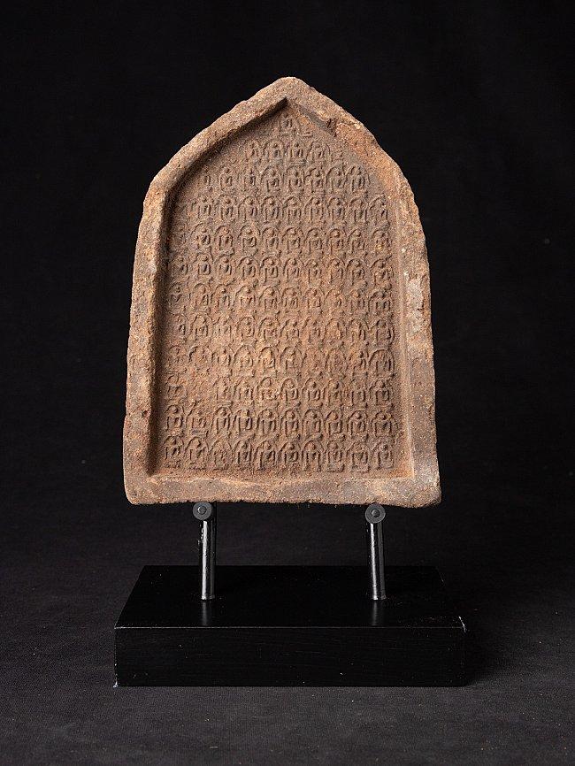 12. Jh. Pagan Tablet