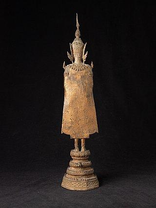 Antieke Thaise Rattanakosin Boeddha