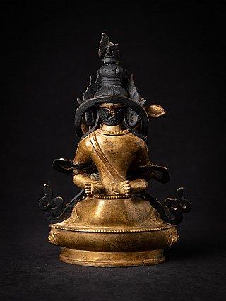 Old bronze Nepali Vajradhara Shakti