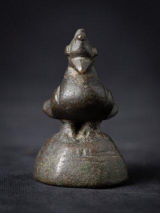 Antique Burmese Opium Weight