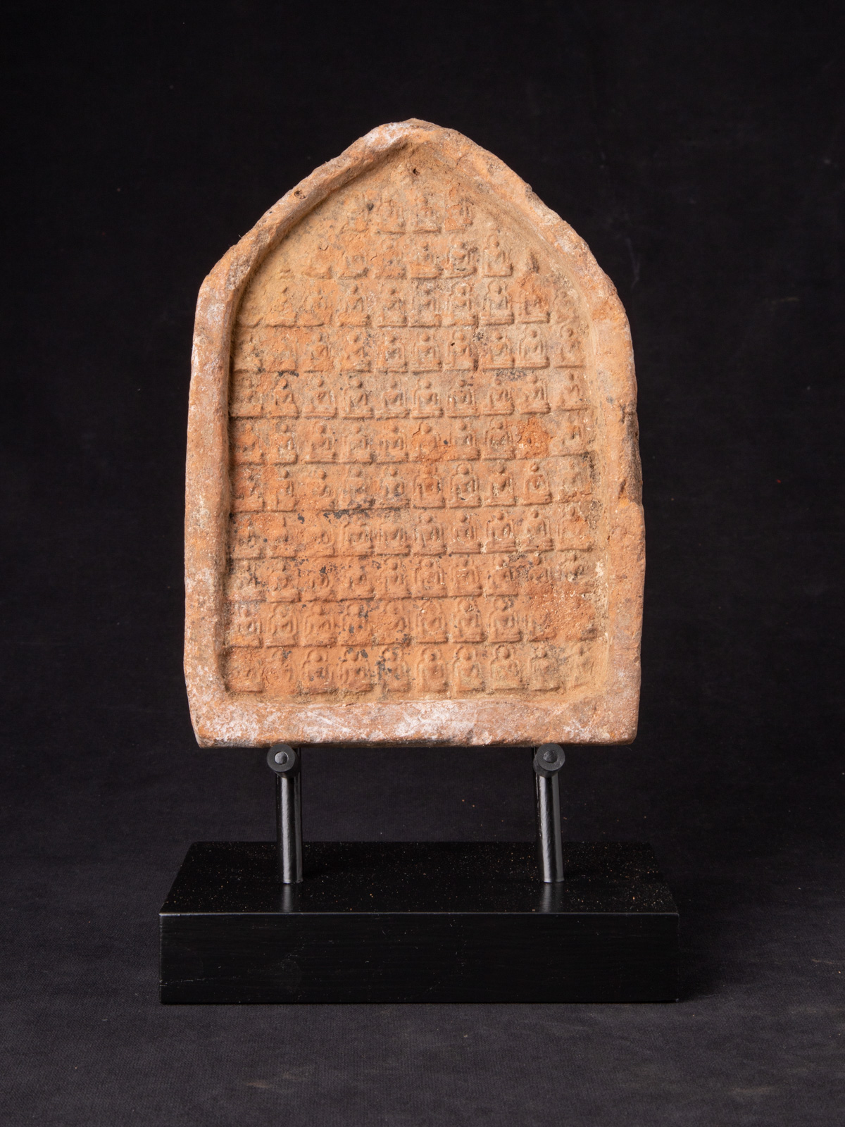 12. Jh. Pagan Tablet aus Birma