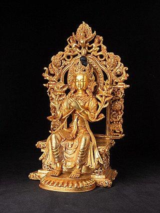 High quality Maitreya Buddha statue
