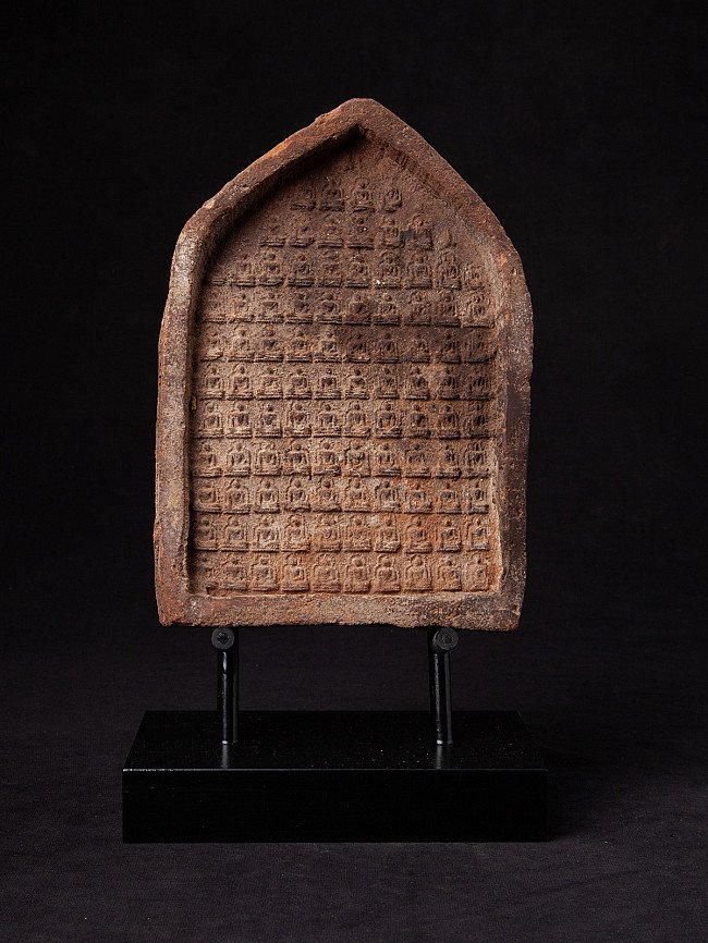 12e eeuws Bagan Tablet
