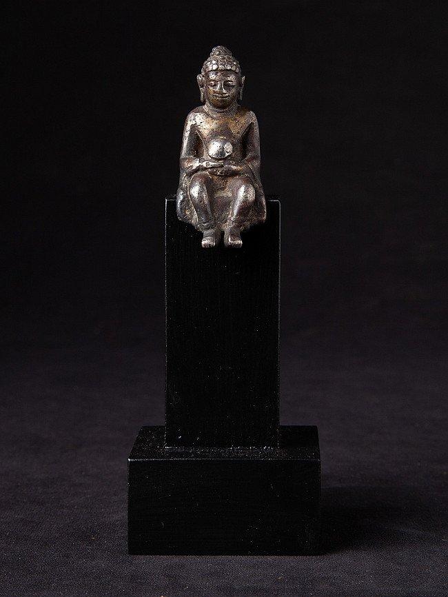 Special original bronze Pyu Buddha statue