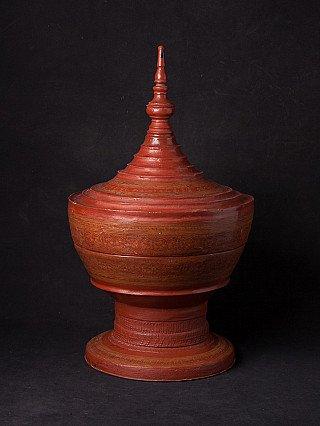 Antike Birmansiche Opferschale