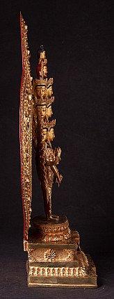 High quality bronze Avalokiteshvara statue