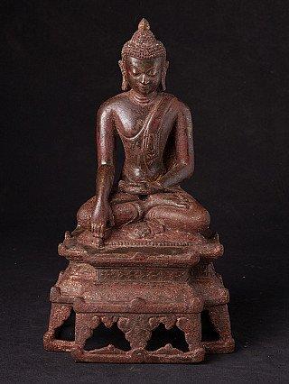 Original bronze Pagan Buddha statue