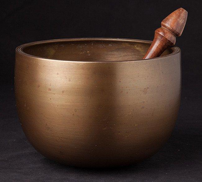 Nepali Singing Bowl with beautiful sound