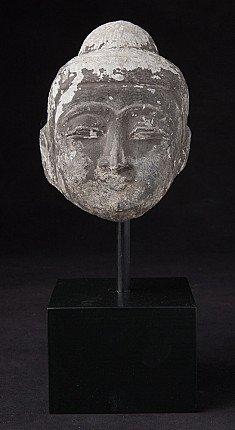 Römische Münzen Antiker Hacken Kopf
