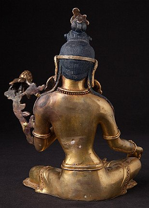 High quality Nepali Tara statue