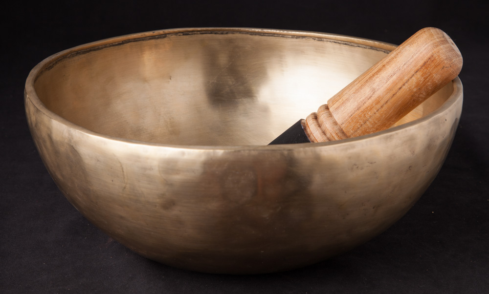 Very nice Nepali Singing Bowl from Nepal
