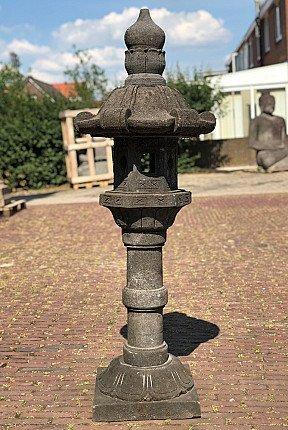 Lavastone Lantern