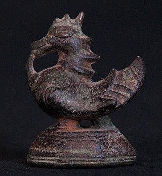 Antique Hintha Opium Weight