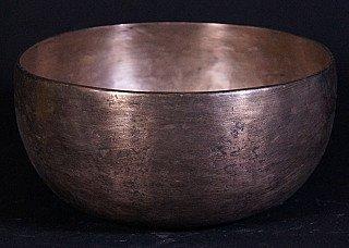 Antique Nepali Singing Bowl