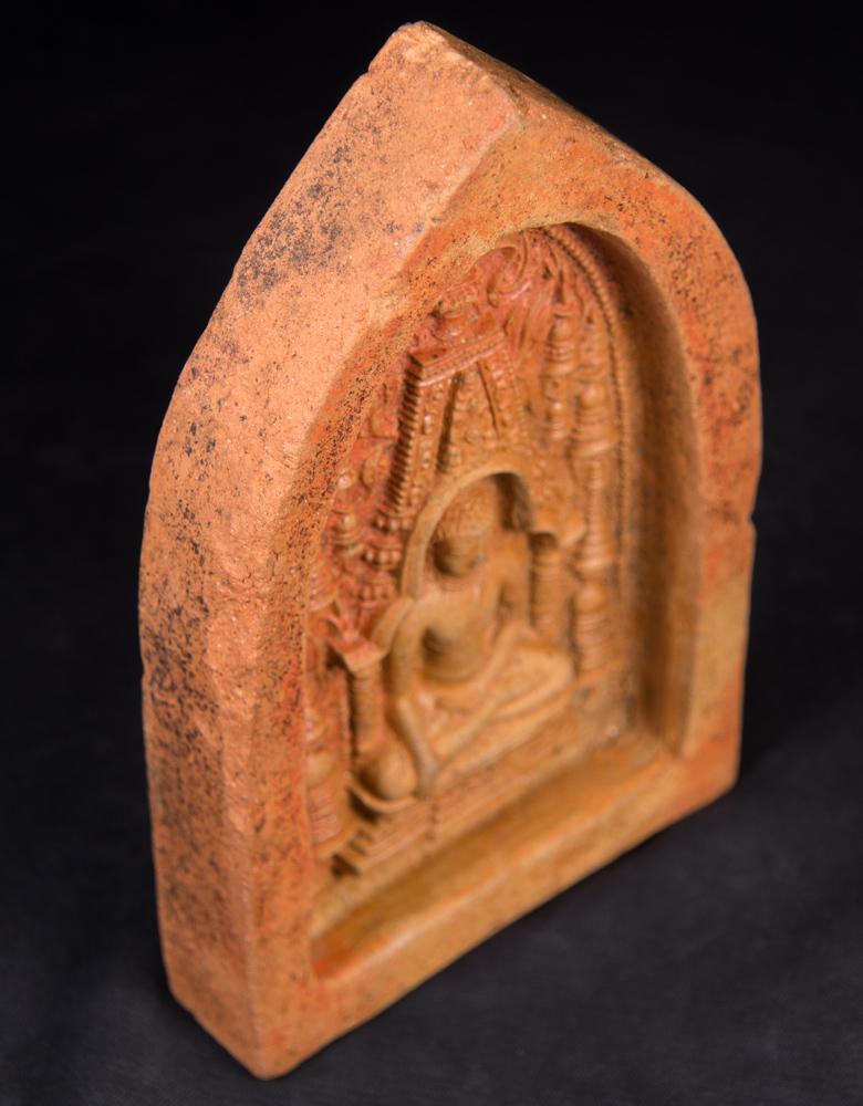 Antique Pagan Votive Tablet